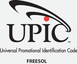 Universal Promotional Identification Code